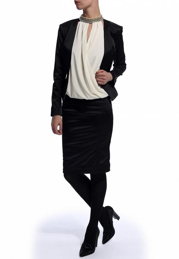 Прямая юбка Bebe (Бебе) 206MU101G933: изображение 3