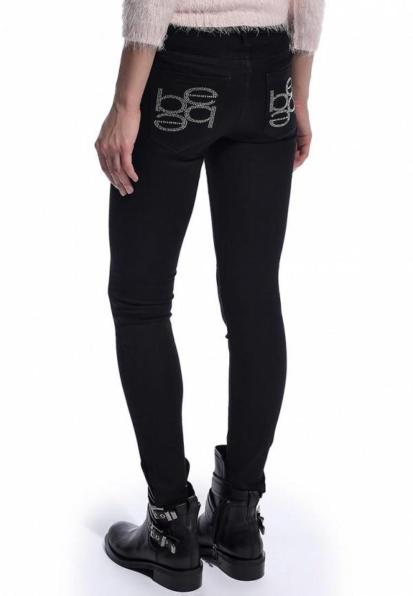 Зауженные джинсы Bebe (Бебе) 30BDX103T383: изображение 4