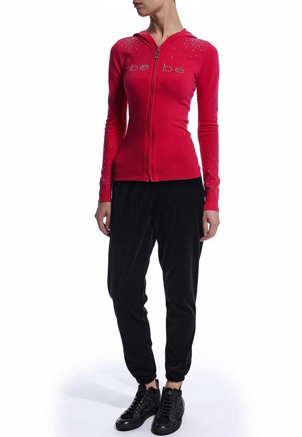 Женские спортивные брюки Bebe (Бебе) 309H1137Q881: изображение 3