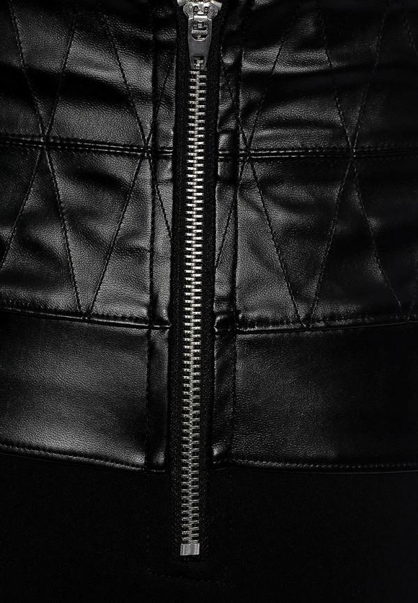 Женские зауженные брюки Bebe (Бебе) 30BJV101U276: изображение 2