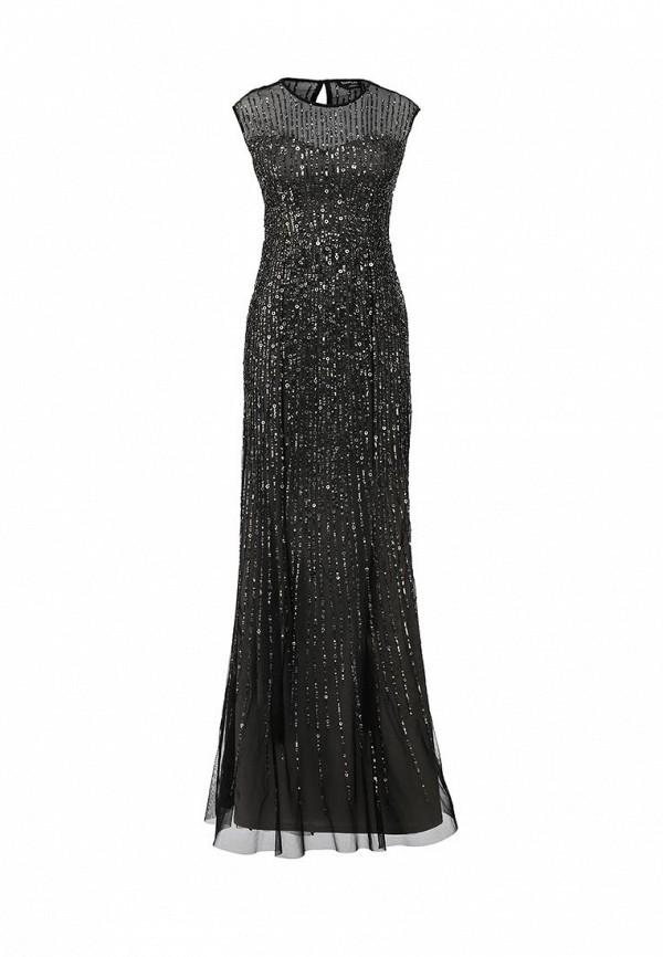 Платье-макси Bebe (Бебе) 70FSW1010000: изображение 1