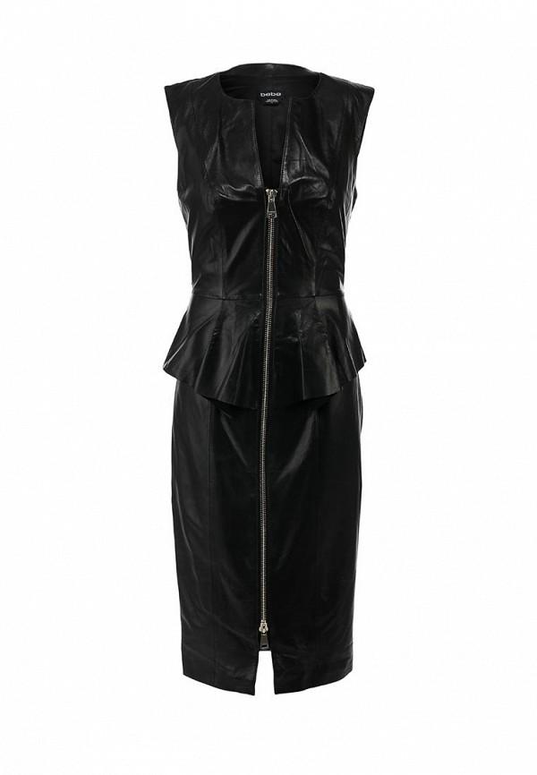 Платье-миди Bebe (Бебе) 70FYV101L018: изображение 1