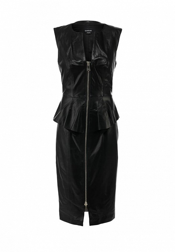 Платье-миди Bebe (Бебе) 70FYV101L018