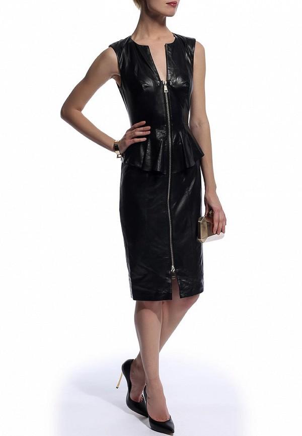 Платье-миди Bebe (Бебе) 70FYV101L018: изображение 3
