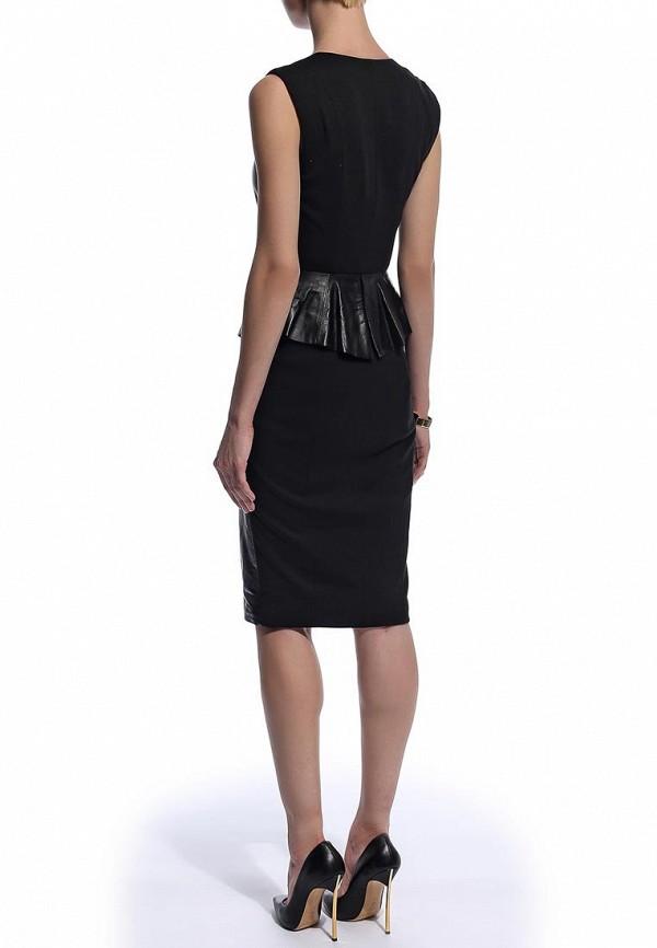 Платье-миди Bebe (Бебе) 70FYV101L018: изображение 4
