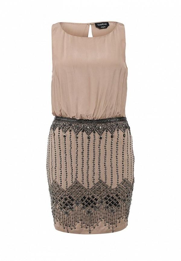 Платье-мини Bebe (Бебе) 70G1A101S698: изображение 1