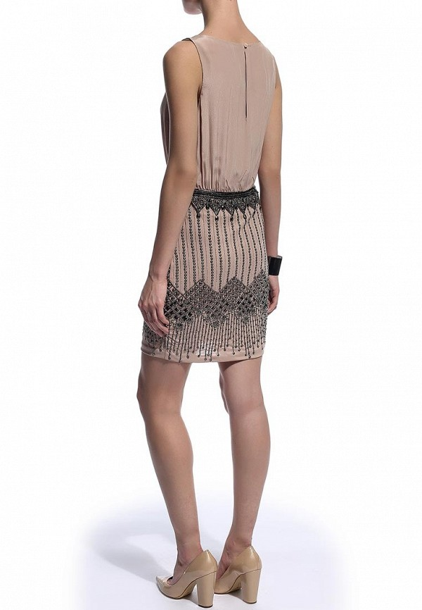 Платье-мини Bebe (Бебе) 70G1A101S698: изображение 3