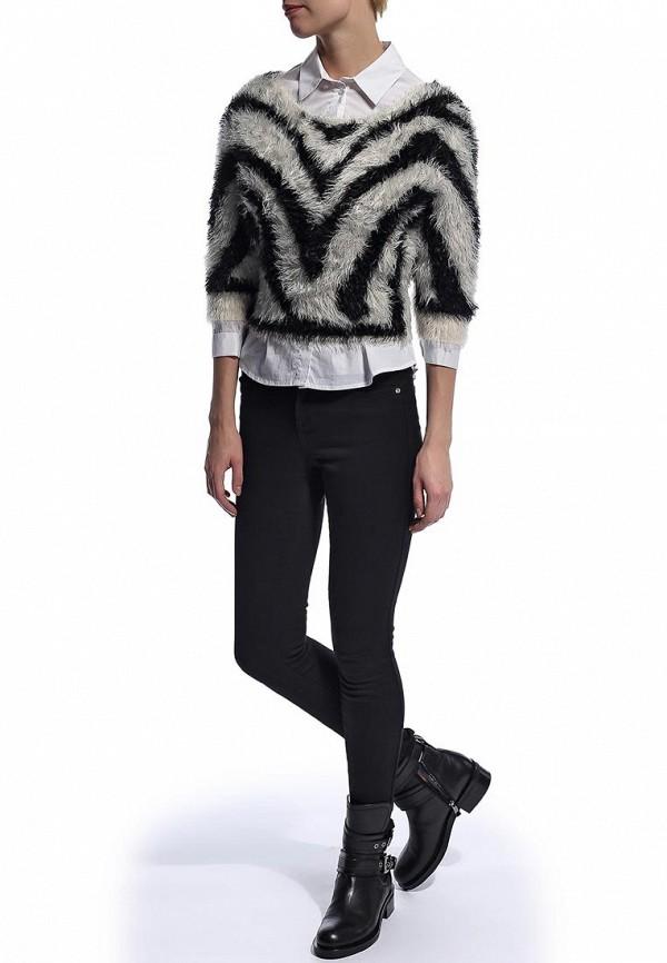 Пуловер Bebe (Бебе) S0GCY1019600: изображение 2