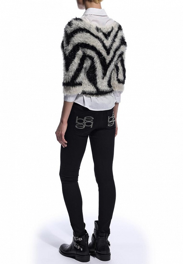 Пуловер Bebe (Бебе) S0GCY1019600: изображение 3