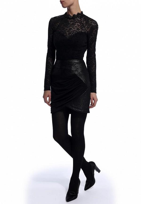Прямая юбка Bebe (Бебе) 206MK101T436: изображение 3
