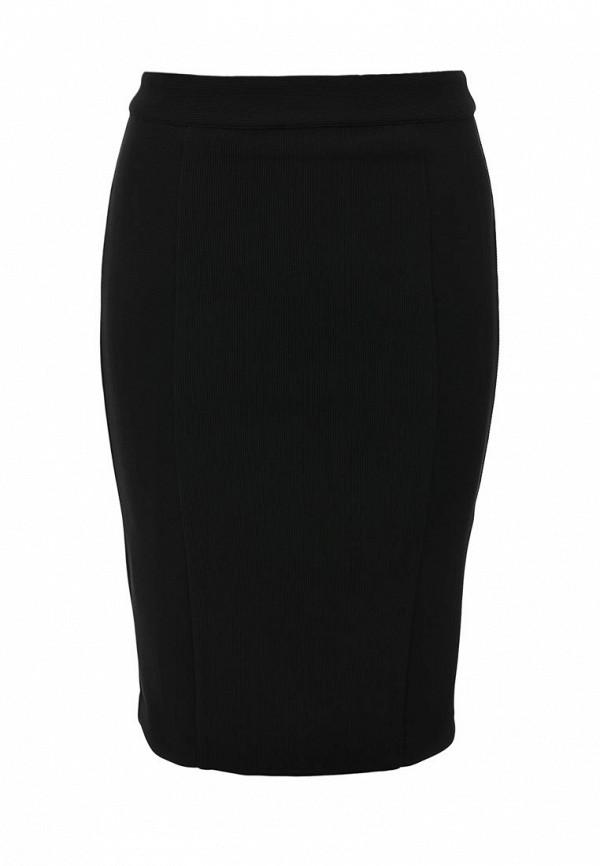 Прямая юбка Bebe (Бебе) 206R7101U260: изображение 1