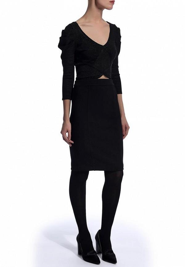 Прямая юбка Bebe (Бебе) 206R7101U260: изображение 3