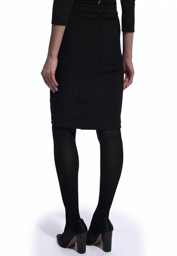 Прямая юбка Bebe (Бебе) 206R7101U260: изображение 4