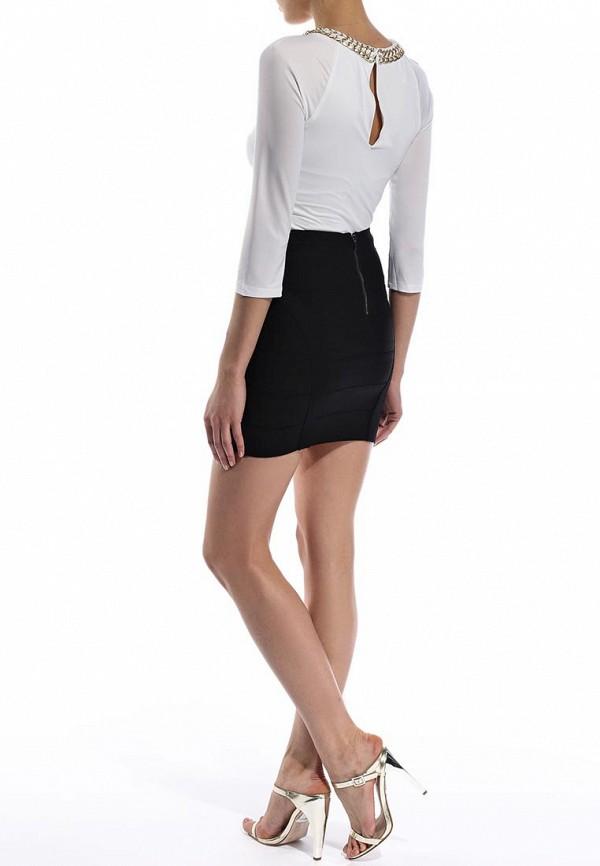 Блуза Bebe (Бебе) 60Q2E101T955: изображение 3