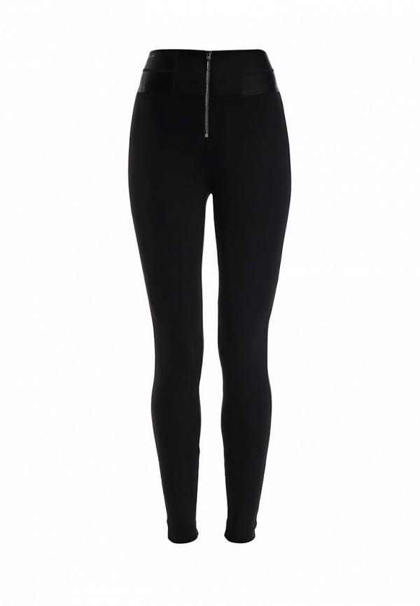 Женские зауженные брюки Bebe (Бебе) 30AJQ103R595: изображение 1