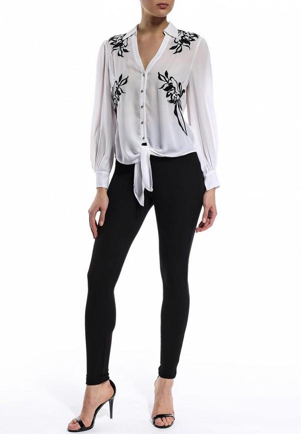 Женские зауженные брюки Bebe (Бебе) 30AJQ103R595: изображение 3