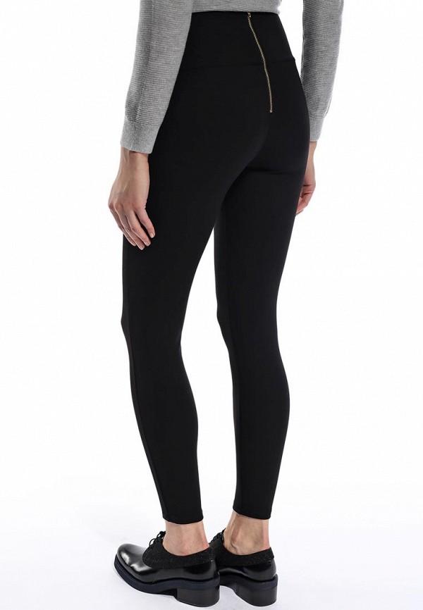 Женские зауженные брюки Bebe (Бебе) 30B0L101R595: изображение 4