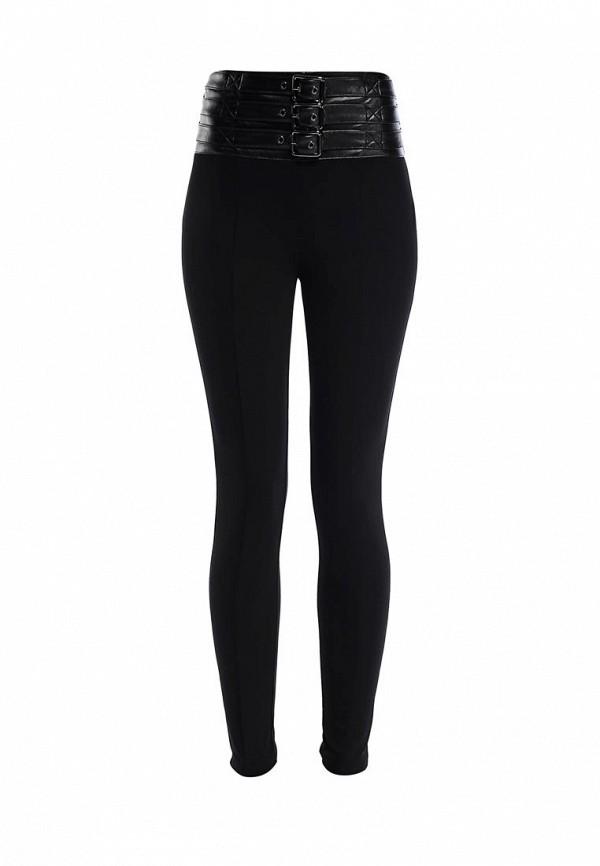 Женские зауженные брюки Bebe (Бебе) 30BA2101O744: изображение 1