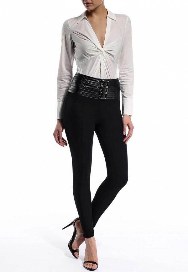 Женские зауженные брюки Bebe (Бебе) 30BA2101O744: изображение 3