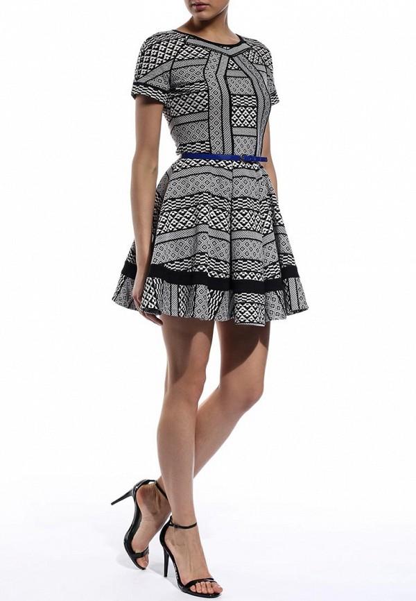 Вязаное платье Bebe (Бебе) 70G78101U554: изображение 2