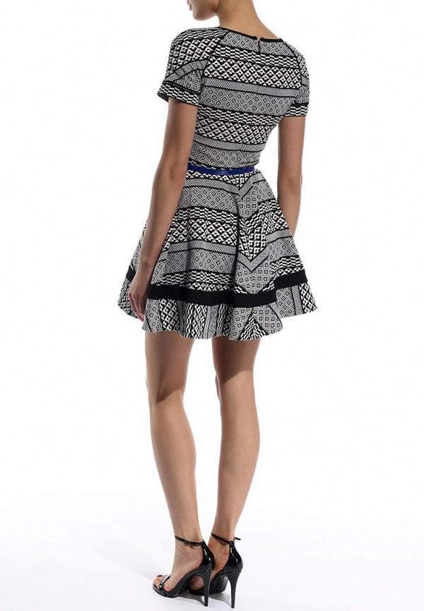 Вязаное платье Bebe (Бебе) 70G78101U554: изображение 3