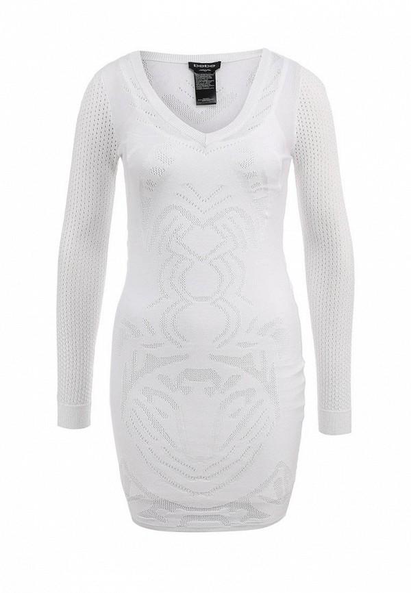 Платье-мини Bebe (Бебе) S0H0T1019500: изображение 1