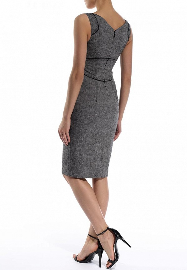 Платье-миди Bebe (Бебе) 70G7E101U681: изображение 4