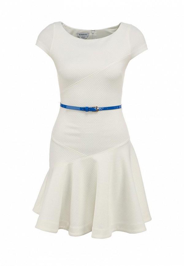 Платье-мини Bebe (Бебе) 70GEV101V170: изображение 1
