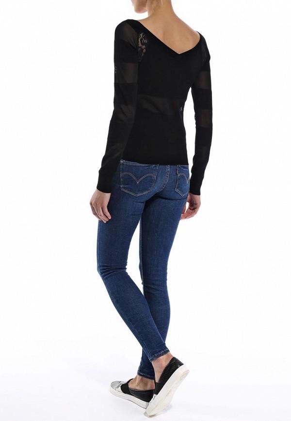 Пуловер Bebe (Бебе) S0F6F1039500: изображение 3