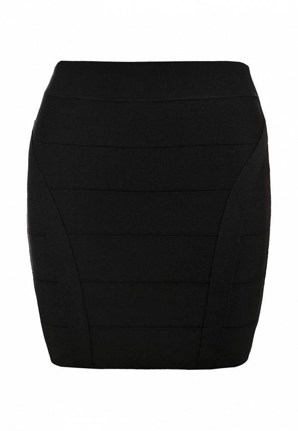 Узкая юбка Bebe (Бебе) S0CRS1019500: изображение 1