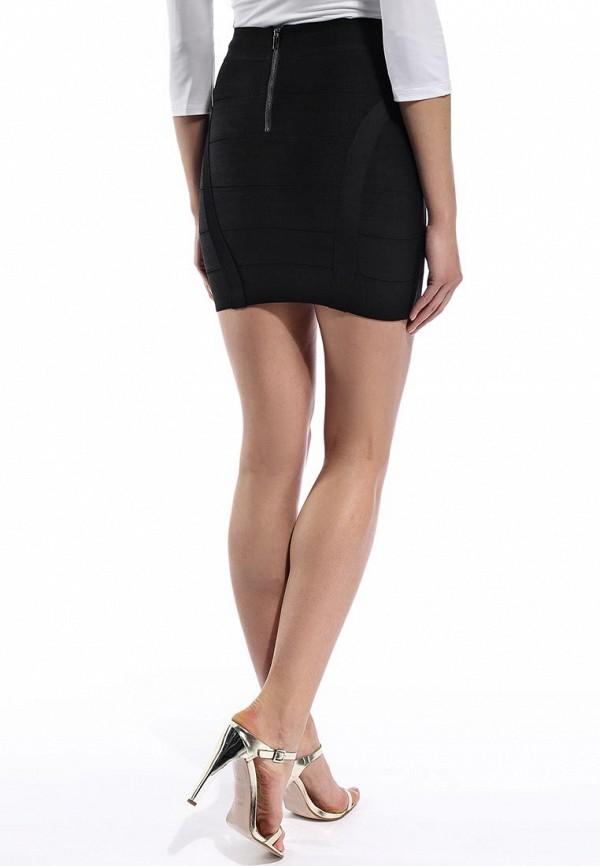 Узкая юбка Bebe (Бебе) S0CRS1019500: изображение 4
