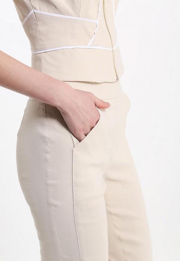 Женские зауженные брюки Bebe (Бебе) 30BR8101Q254: изображение 2