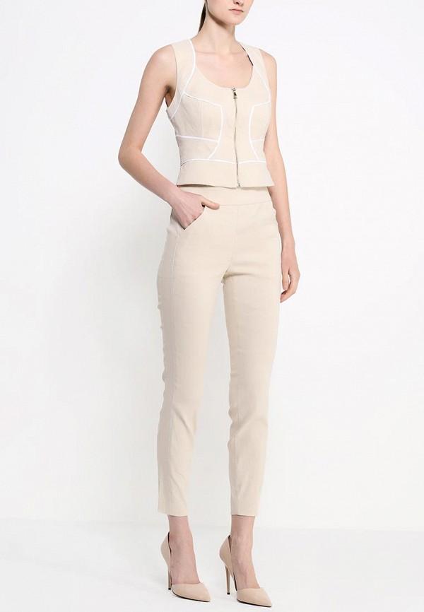 Женские зауженные брюки Bebe (Бебе) 30BR8101Q254: изображение 3