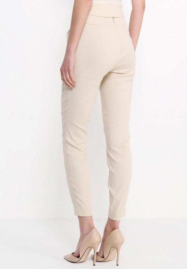 Женские зауженные брюки Bebe (Бебе) 30BR8101Q254: изображение 4