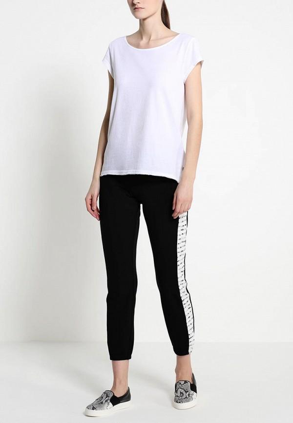 Женские зауженные брюки Bebe (Бебе) 309H1148Q530: изображение 3