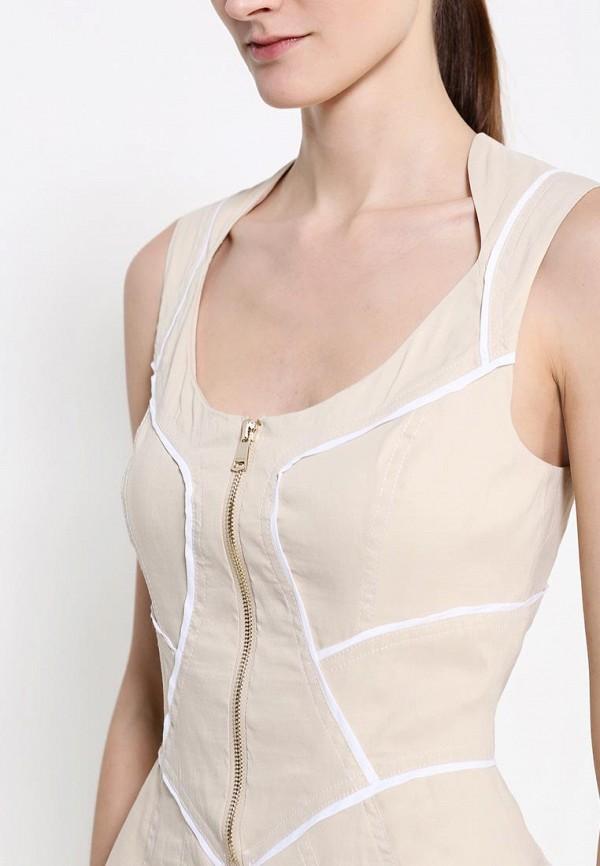 Платье-миди Bebe (Бебе) 70G7S101Q254: изображение 2