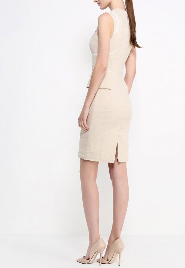 Платье-миди Bebe (Бебе) 70G7S101Q254: изображение 4