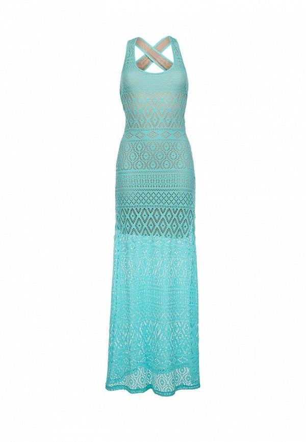 Платье-макси Bebe (Бебе) 70EDC101S061: изображение 1