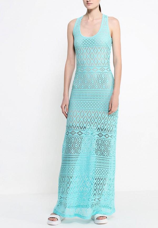 Платье-макси Bebe (Бебе) 70EDC101S061: изображение 3