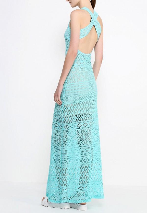 Платье-макси Bebe (Бебе) 70EDC101S061: изображение 4