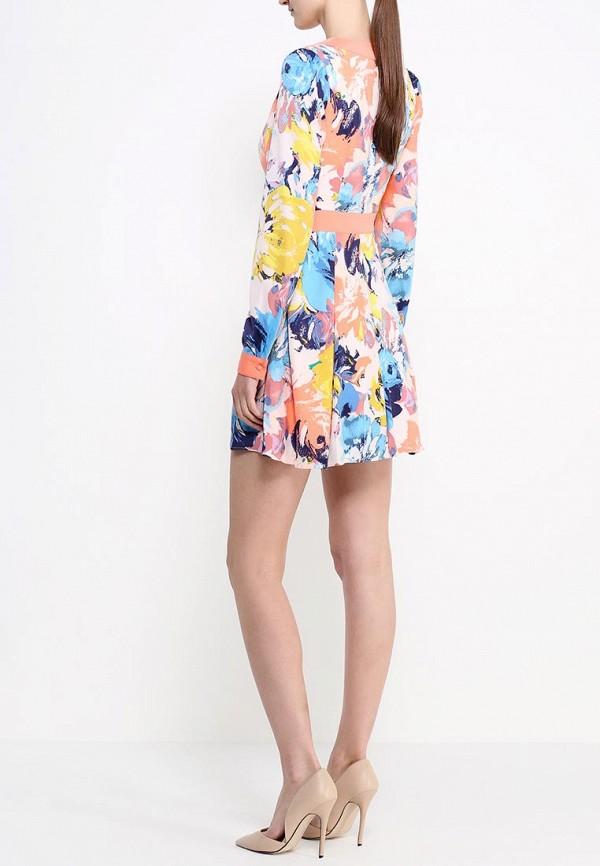 Платье-мини Bebe (Бебе) 70FDA104N654: изображение 4