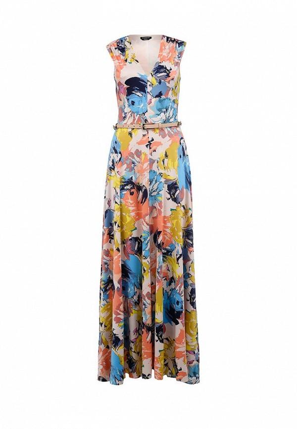 Платье-макси Bebe (Бебе) 70FPS106V567: изображение 1
