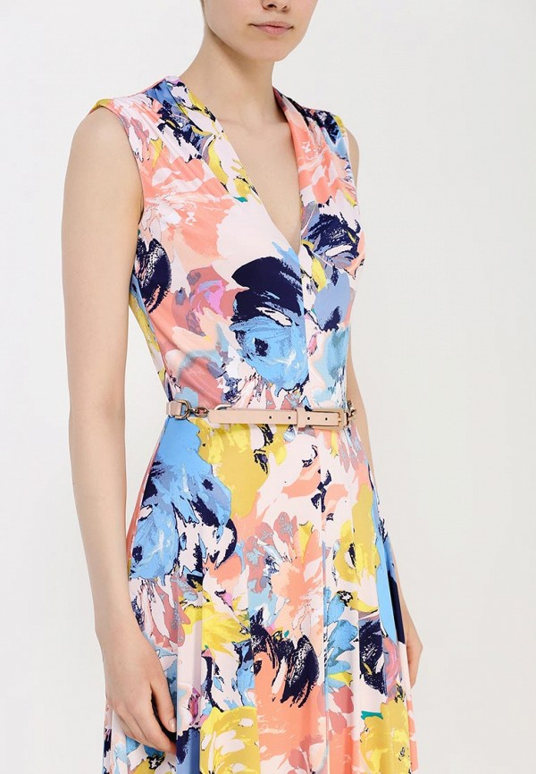 Платье-макси Bebe (Бебе) 70FPS106V567: изображение 2