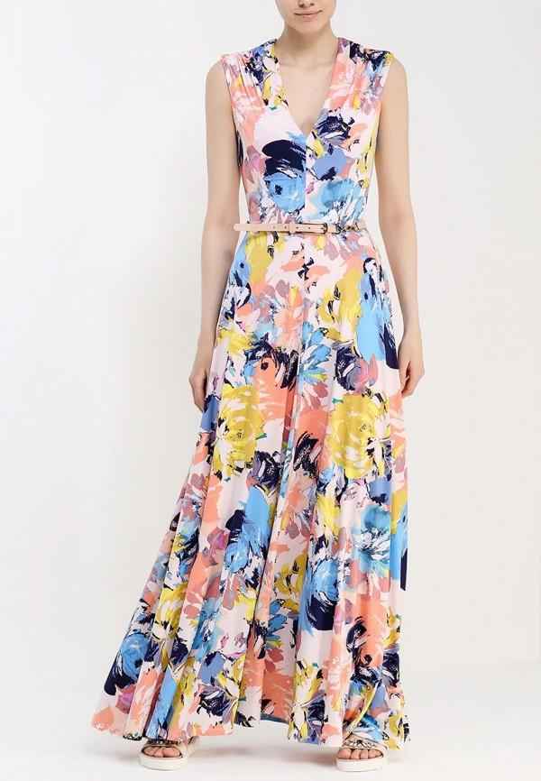 Платье-макси Bebe (Бебе) 70FPS106V567: изображение 3