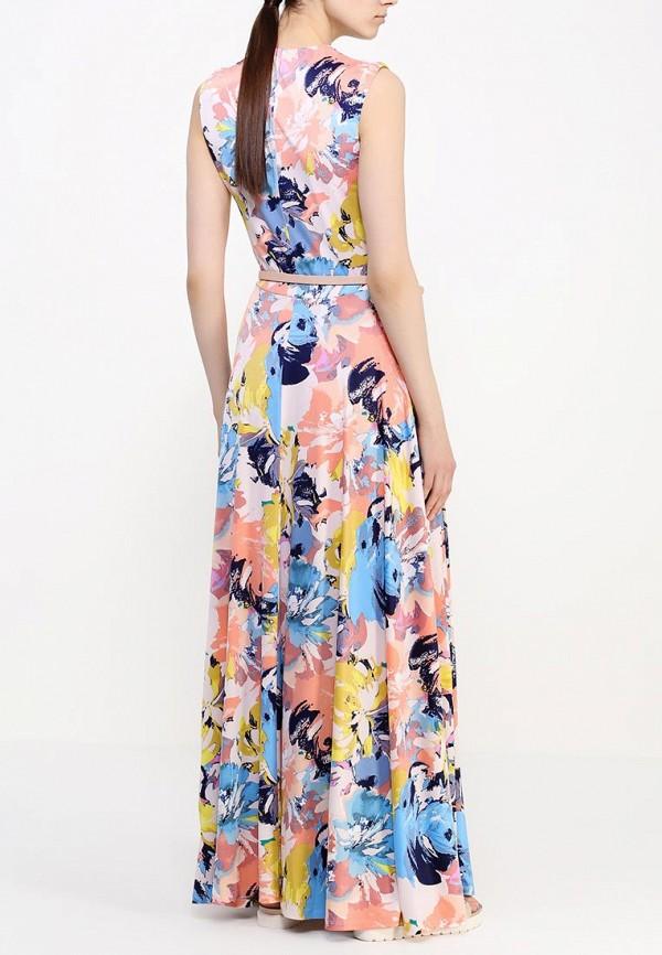 Платье-макси Bebe (Бебе) 70FPS106V567: изображение 4