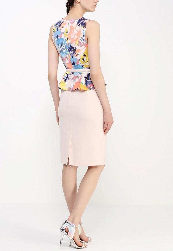 Платье-миди Bebe (Бебе) 70GEK101U606: изображение 4