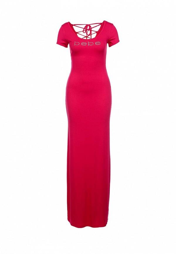Платье-макси Bebe (Бебе) 70E9L104J306: изображение 1