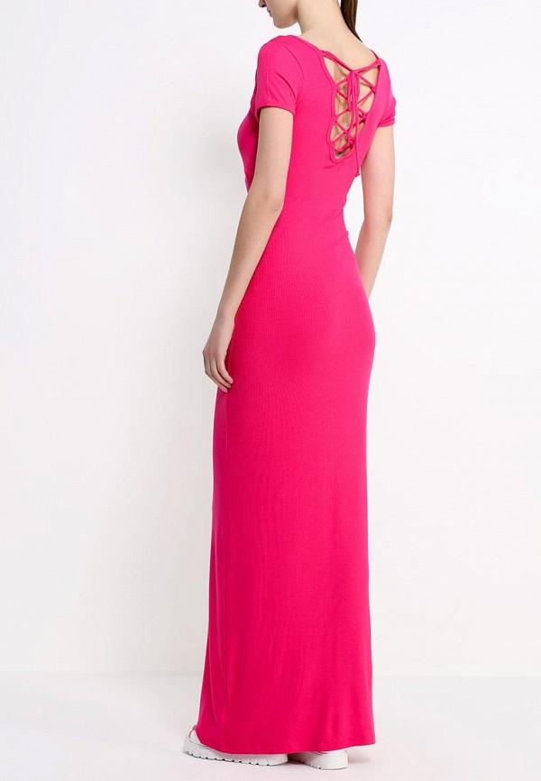 Платье-макси Bebe (Бебе) 70E9L104J306: изображение 4