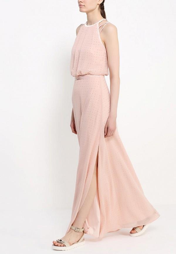 Платье-макси Bebe (Бебе) 70GDN101N602: изображение 3