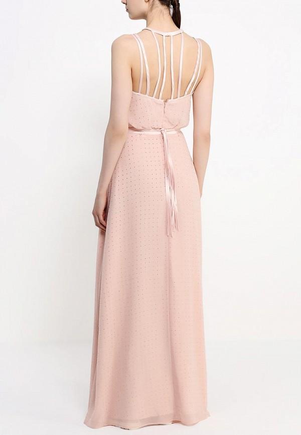 Платье-макси Bebe (Бебе) 70GDN101N602: изображение 4